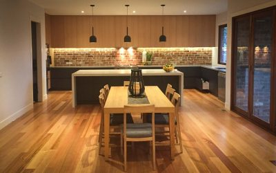Melbourne Kitchen Renovation
