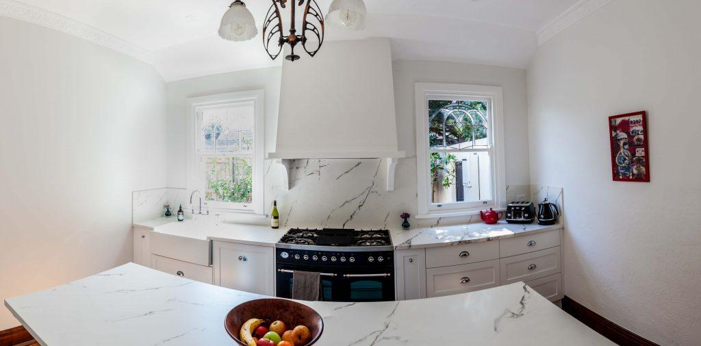 Modern Kitchen Renovations