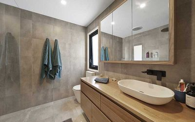 Melbourne Bathroom Renovations
